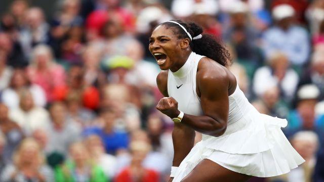 CNE Video | 12 Reasons We Love Serena Williams