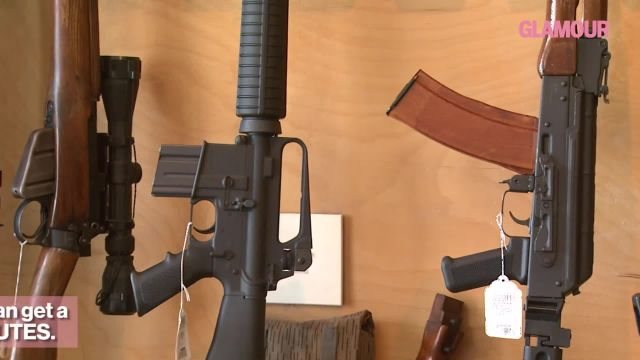 CNE Video | 6 Things That Are Harder To Get Than Guns