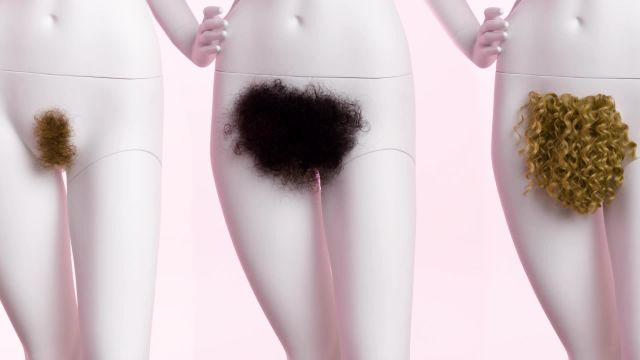 CNE Video | The Evolution of Pubic Hair