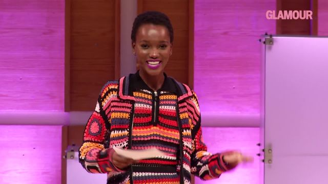CNE Video | Herieth Paul Talks About Her Childhood in Tanzania