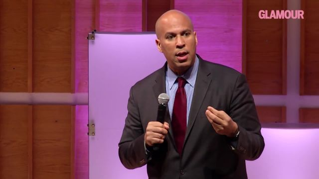 CNE Video | Senator Cory Booker Talks About the Importance of Doing Good for Others