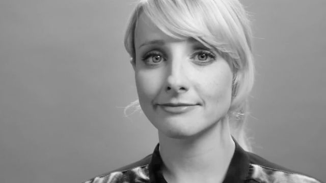 CNE Video | Melissa Rauch Has a Message About Prenatal Loss