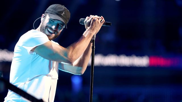 CNE Video | 7 Things You Didn't Know About Sam Hunt
