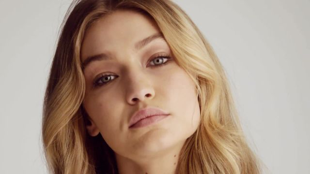 CNE Video | Stare Into Gigi Hadid's Eyes For Four Minutes