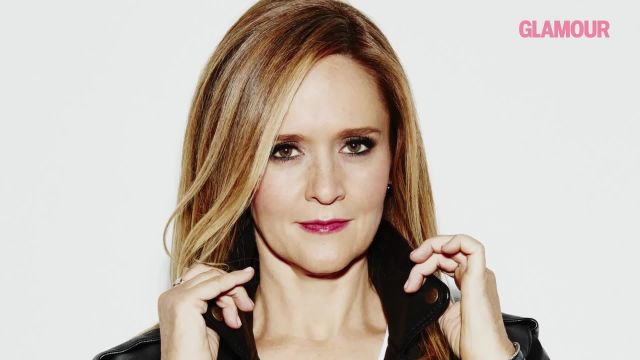 CNE Video | Samantha Bee: 2017 Glamour Woman of the Year
