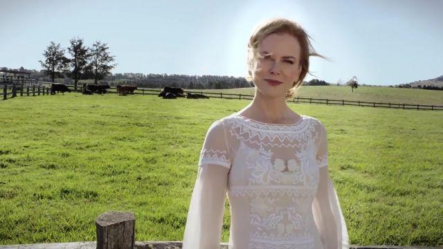 CNE Video | Nicole Kidman: 2017 Glamour Woman of the Year