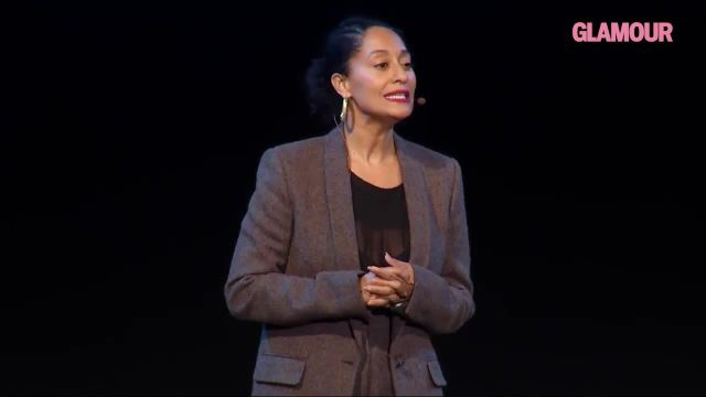 CNE Video | Tracee Ellis Ross Is Living For Herself