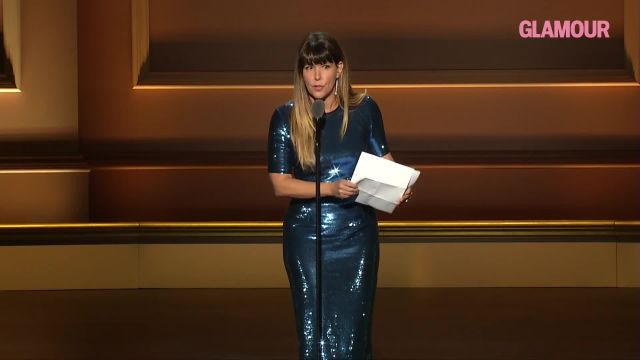 "CNE Video | Patty Jenkins, Director of ""Wonder Woman,"" Accepts the 2017 Woman of the Year Award"