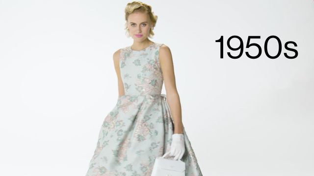 CNE Video | 100 Years of Dresses