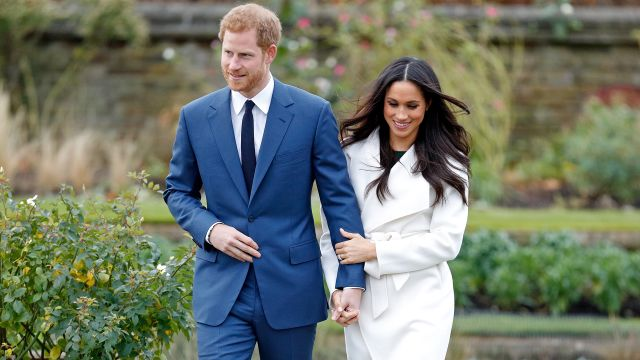 CNE Video | A Complete Timeline of Prince Harry and Meghan Markle's Relationship