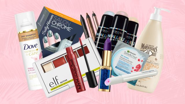 CNE Video | The Best New Drugstore Beauty Products for Fall 2017
