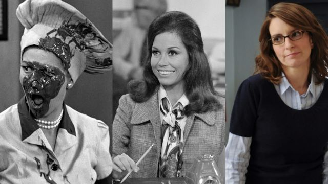 CNE Video | 9 Iconic Sitcoms Starring Women