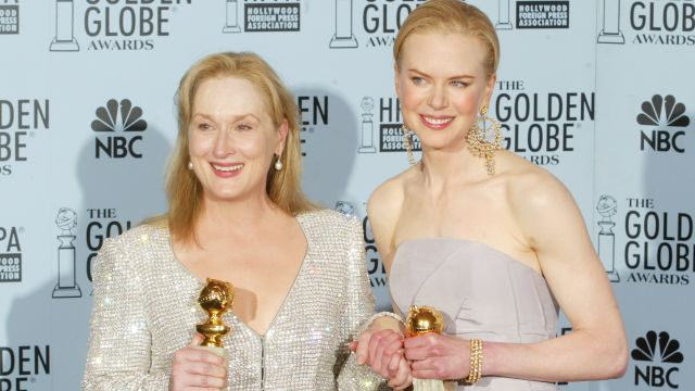 CNE Video | What Past Golden Globe Winners are Doing in 2018