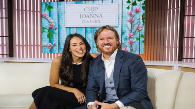 CNE Video | 11 Times Chip and Joanna Gaines Were The Cutest Couple Ever