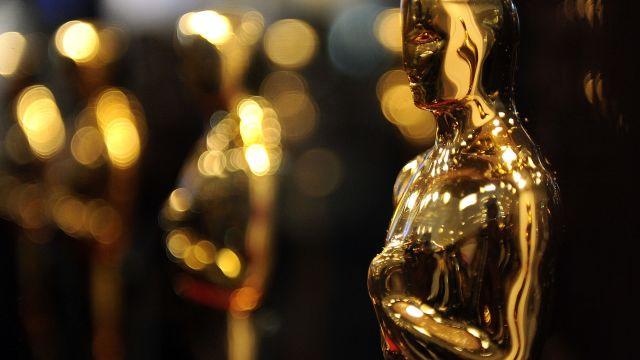 CNE Video   8 Shocking Oscar Snubs This Year