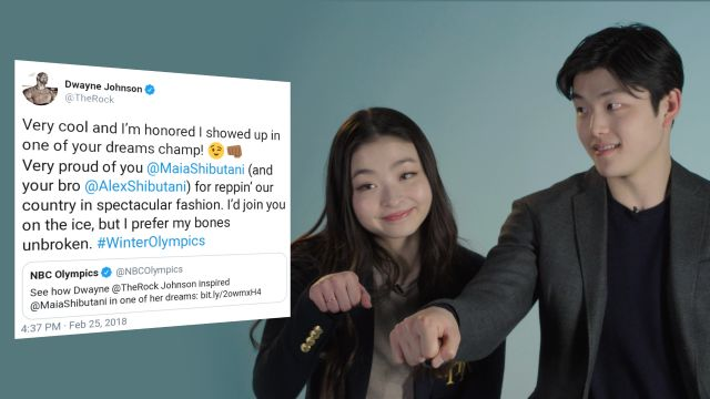 CNE Video | The Shib Sibs Respond to Their Fans' Tweets