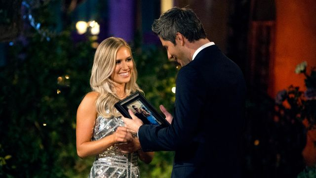 CNE Video | A History of Laurens on 'The Bachelor'