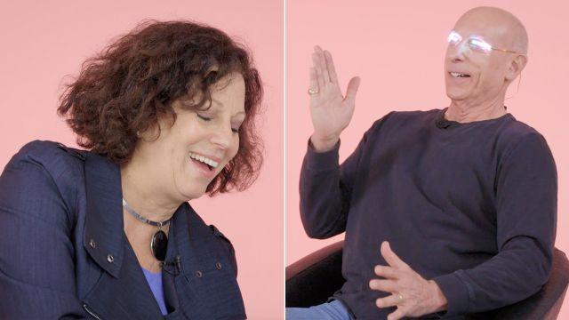 CNE Video | Seniors Try LED Eyelashes