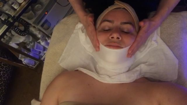 CNE Video | Everything You Need to Know About the Penis Facial