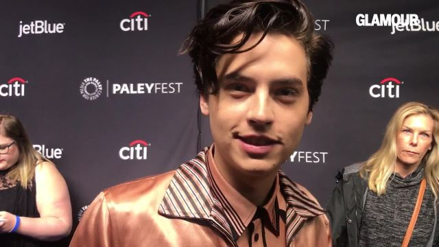 CNE Video | Cole Sprouse's Craziest Fan Encounter