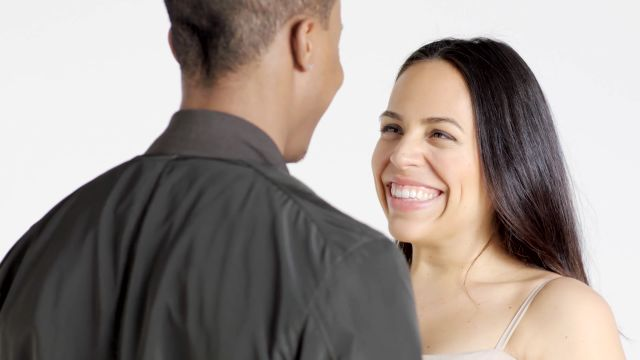 CNE Video | Couples Stare at Each Other for 4 Minutes Straight