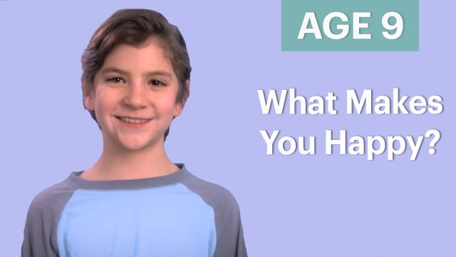 CNE Video | 70 People Ages 5-75 Answer: What Makes You Happy?
