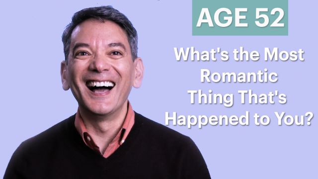 CNE Video | 70 People Ages 5-75 Answer: What's the Most Romantic Thing That's Happened to You?