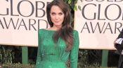 Angelina Jolie Hollywood Style Star