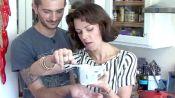 Debi Mazar: Favorite Kitchen Equipment