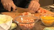 Easy Lobster Appetizer