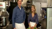 Gerry Hayden and Claudia Fleming Share Recipes and Love