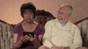 What If Your Grandparents Read Your Texts from Your Ex?
