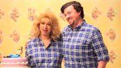 Awkward Family Photos with Danny McBride and Maya Rudolph