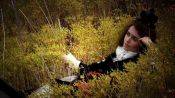 Lily Collins's Teen Vogue Cover Shoot