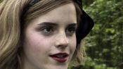Emma Watson's 2009 Teen Vogue Cover Shoot