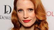 Red-Carpet Road Trip: Jessica Chastain