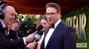 2013 Vanity Fair Oscar Party: The First Arrivals