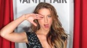 Amber Heard on Angelina Jolie and Hollywood