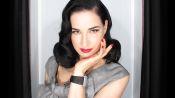 Dita Von Teese on Becoming a Burlesque Star