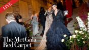 The Ultimate Behind-the-Scenes Look at the Met's Costume Institute Gala