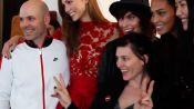 Behind the Scenes of The Vogue 120 Portfolio