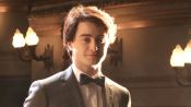 Behind the Scenes with Daniel Radcliffe