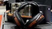 CES 2013: Orpheus Headphones