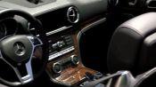 Autopia - Magic Mercedes