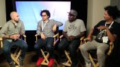 Eric Andre and Hannibal Buress Talk New Season on Adult Swim