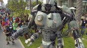San Diego Comic Con: Recap