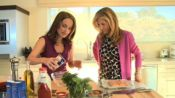 Giada de Laurentiis Cooks with SELF