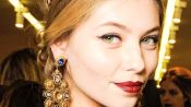 The Look of Dolce & Gabbana Fall 2013
