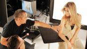 Jennifer Aniston's Cover Shoot