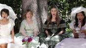 Jilted Women Retell Classic Love Stories: Scarlett and Rhett